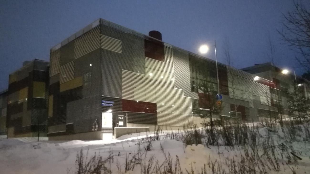 Tikkamäen Sairaala